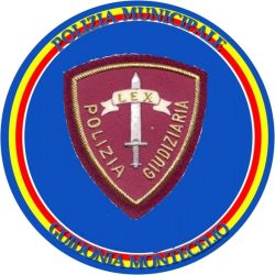 Logo Polizia Giudiziara